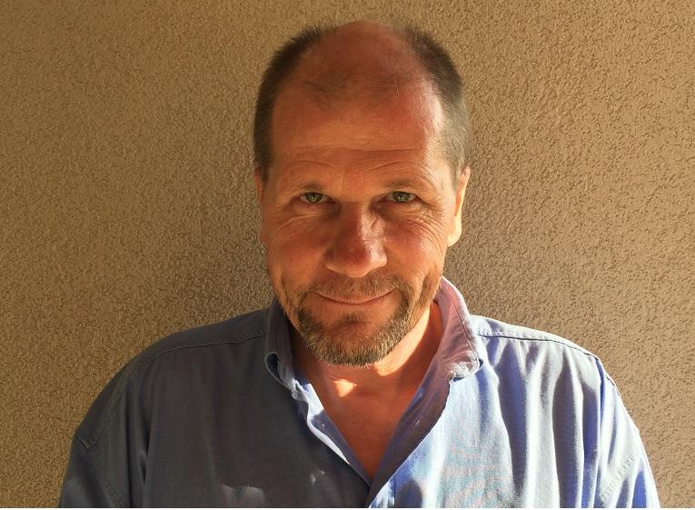 Michel Gonin