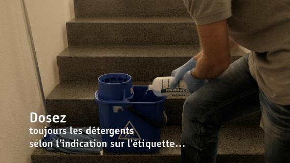 tutoriel de formation nettoyage menegalli